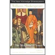 The Merchant of Venice by Shakespeare, William; Rothwell, Kenneth Sprague; Lake, James H., 9781585102648