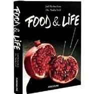 Food & Life by Robuchon, Joel; Volf, Nadia, Dr., 9781614282648