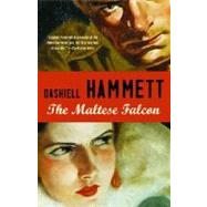 The Maltese Falcon by HAMMETT, DASHIELL, 9780679722649