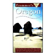 Frommer's® Oregon, 2nd Edition by Samson, Karl; Aukshunas, Jane, 9780028632650