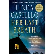 Her Last Breath A Novel by Castillo, Linda, 9781250042651
