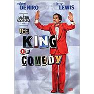 The King of Comedy (B00006RCNV) 8780000112652N