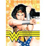 Wonder Woman: Amazon Hero Icon by Greenberger, Robert, 9780785832652