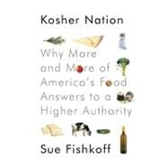 Kosher Nation by Fishkoff, Sue, 9780805242652