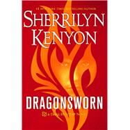 Dragonsworn by Kenyon, Sherrilyn, 9781250102652