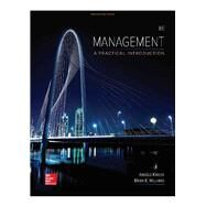 Management Looseleaf by Kinicki, Angelo; Williams, Brian, 9781259732652