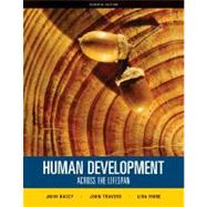 Human Development Across the Lifespan by Dacey, John; Travers, John; Fiore, Lisa, 9780073382654