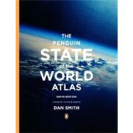 The Penguin State of the World Atlas Ninth Edition by Smith, Dan, 9780143122654
