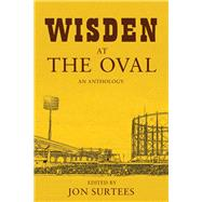 Wisden at The Oval by Surtees, Jon, 9781472942654