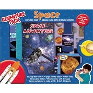 Adventure Pack: Space by Stierle, Cynthia, 9781626862654