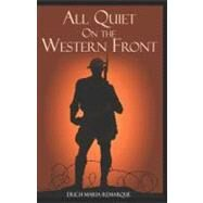 All Quiet on the Western Front 9781441482655R
