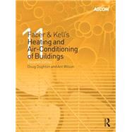 Faber & Kell's Heating & Air-conditioning of Buildings by Oughton; Doug, 9780415522656