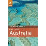 The Rough Guide to East Coast Australia by Gregg, Emma (Author), 9781405382656