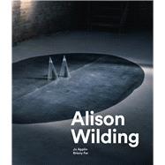Alison Wilding by Applin, Jo; Fer, Briony, 9781848222656
