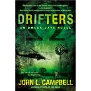 Drifters by Campbell, John L., 9780425272657