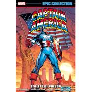 Captain America Epic Collection by Gruenwald, Mark; Chichester, DG; Lim, Ron; Bagley, Mark; Valentino, Jim, 9780785192657