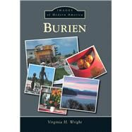 Burien by Wright, Virginia H., 9781467132657