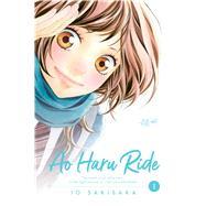 Ao Haru Ride 1 by Sakisaka, Io, 9781974702657