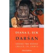 Darsan by Eck, Diana, 9780231112659