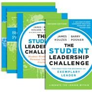 The Student Leadership Challenge Deluxe Facilitator Set by Kouzes, James M.; Posner, Barry Z., 9781118872659