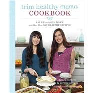 Trim Healthy Mama Cookbook by Barrett, Pearl; Allison, Serene, 9781101902660