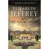 Meadowlands by Jeffrey, Elizabeth, 9780727872661