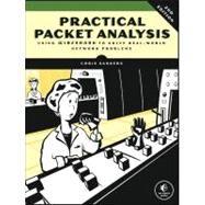 Practical Packet Analysis by Sanders, Chris, 9781593272661