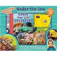 Adventure Pack: Under the Sea by Stierle, Cynthia, 9781626862661