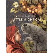 Little Night Cat by Danowski, Sonja, 9780735842663