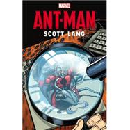 Ant-Man by Michelinie, David; Layton, Bob; Defalco, Tom; Byrne, John; Bingham, Jerry, 9780785192664