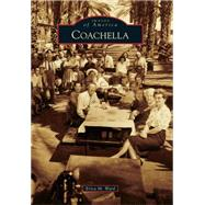 Coachella by Ward, Erica M., 9781467132664