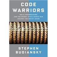 Code Warriors by Budiansky, Stephen, 9780385352666