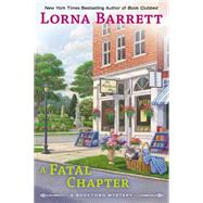 A Fatal Chapter by Barrett, Lorna, 9780425252666