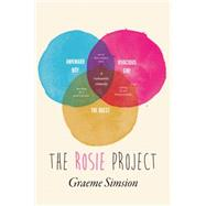 The Rosie Project by Simsion, Graeme, 9781443422666