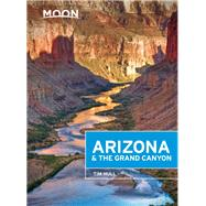 Moon Arizona & the Grand Canyon by Hull, Tim, 9781631212666