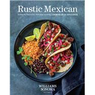 Rustic Mexican by Schneider, Deborah; Lee, John, 9781681882666