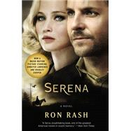 Serena Tie-in by Rash, Ron, 9780062292667