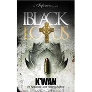 Black Lotus by K'Wan, 9781617752667