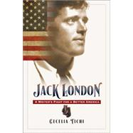 Jack London by Tichi, Cecelia, 9781469622668