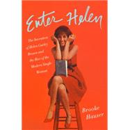 Enter Helen by Hauser, Brooke, 9780062342669