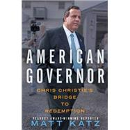 American Governor by Katz, Matt, 9781476782669