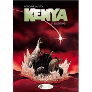 Kenya 5 by Rodolphe; Leo, 9781849182669
