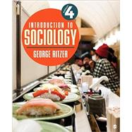 Introduction to Sociology by Ritzer, George, 9781506362670