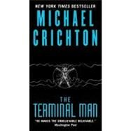 Terminal Man by Crichton Michael, 9780061782671