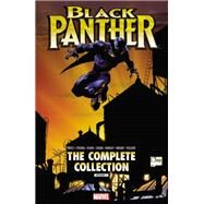 Black Panther by Christopher Priest by Priest, Christopher; Quesada, Joe; Texeira, Mark; Evans, Vince; Jusko, Joe, 9780785192671