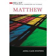 Matthew by Case-Winters, Anna, 9780664232672