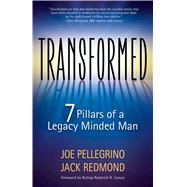 Transformed by Pellegrino, Joe; Redmond, Jack, 9781424552672