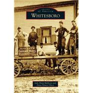 Whitesboro by Mallozzi, Judy Harp; Olney, Dana Nimey, 9781467122672