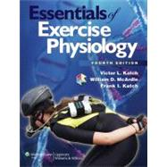 Essentials of Exercise Physiology by McArdle, William D, 9781608312672