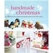 Handmade Christmas by Cico Books, 9781782492672